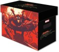 MARVEL GRAPHIC COMIC BOXES ABSOLUTE CARNAGE (PUDŁO NA KOMIKSY)