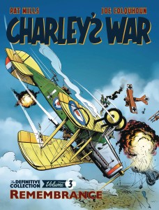 CHARLEYS WAR DEFINITVE COLL TP VOL 03 REMEMBRANCE