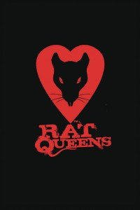 RAT QUEENS DLX HC VOL 02