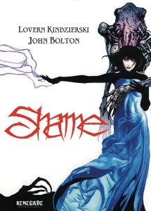 SHAME TRILOGY COLLECTED HC