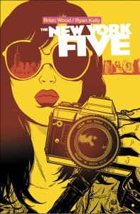 NEW YORK FIVE TP