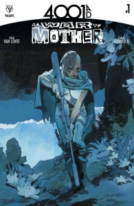 4001 AD WAR MOTHER #1 CVR C NORD