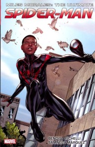 MILES MORALES ULTIMATE SPIDER-MAN ULTIMATE COLLECTION TP VOL 01