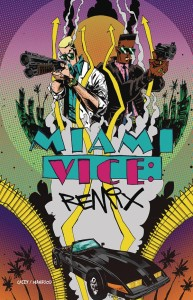 MIAMI VICE REMIX TP