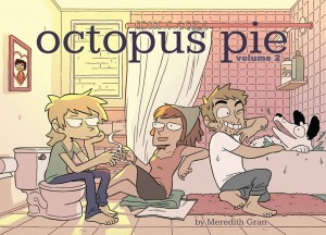 OCTOPUS PIE TP VOL 02
