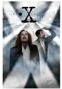 X-FILES CLASSICS HC VOL 04