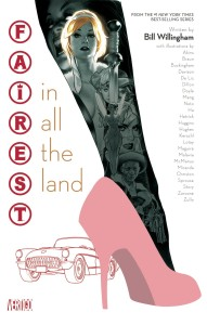 FAIREST IN ALL THE LAND TP