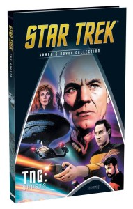 STAR TREK GN COLLECTION #16 TNG GHOSTS HC