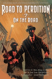 ROAD TO PERDITION 2 ON THE ROAD TP