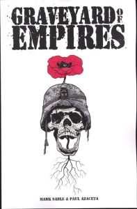 GRAVEYARD OF EMPIRES TP