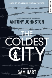 ATOMIC BLONDE: THE COLDEST CITY GN