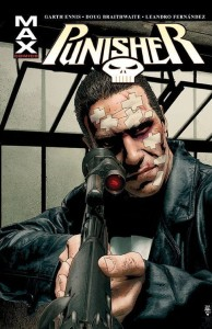 Klasyka Marvela - Punisher Max, tom 2