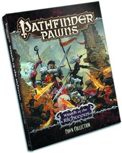 PATHFINDER PAWNS WRATH OF THE RIGHTEOUS ADV PATH