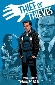 THIEF OF THIEVES TP VOL 02 HELP ME