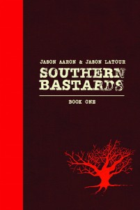 SOUTHERN BASTARDS HC VOL 01