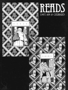 CEREBUS TP VOL 09 READS
