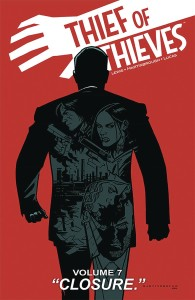 THIEF OF THIEVES TP VOL 07