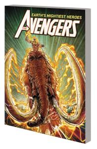 AVENGERS BY JASON AARON TP VOL 02 WORLD TOUR SHAW DM VAR
