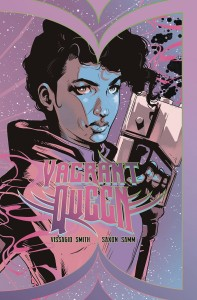 VAGRANT QUEEN TP VOL 01