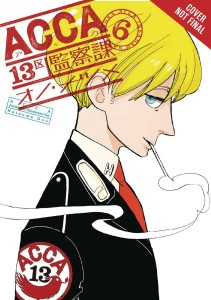 ACCA GN VOL 06