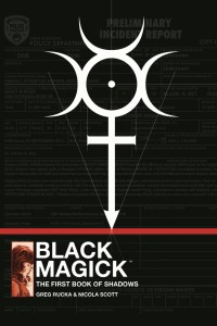BLACK MAGICK HC