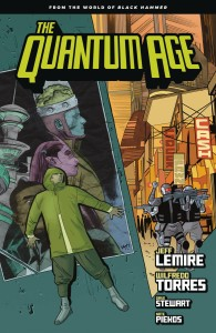 QUANTUM AGE TP FROM WORLD OF BLACK HAMMER 01