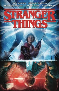 STRANGER THINGS TP VOL 01 OTHER SIDE