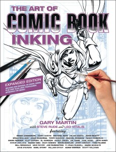 ART OF COMIC BOOK INKING TP VOL 3RD EDITION