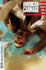 AMERICAN CARNAGE #5