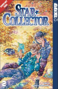 STAR COLLECTOR MANGA GN VOL 02