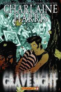CHARLAINE HARRIS GRAVE SIGHT GN VOL 01 (OF 3)