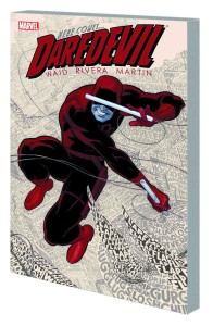 DAREDEVIL BY MARK WAID TP VOL 01