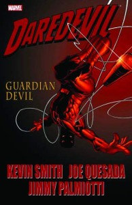 DAREDEVIL GUARDIAN DEVIL TP