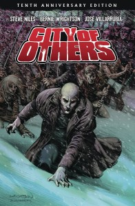 CITY OF OTHERS HC TENTH ANNIVERSARY EDITION