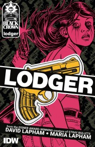 LODGER TP VOL 01
