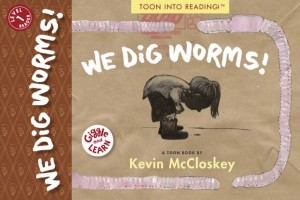 WE DIG WORMS SC