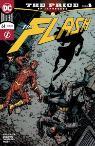 FLASH #64 THE PRICE