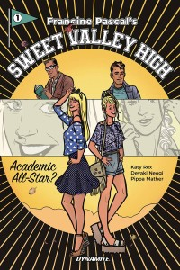 SWEET VALLEY HIGH GN