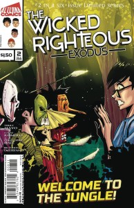 WICKED RIGHTEOUS VOL 2 #2 (OF 6)
