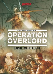 OPERATION OVERLORD #1