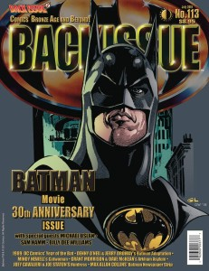 BACK ISSUE #113