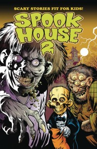 SPOOKHOUSE TP VOL 02
