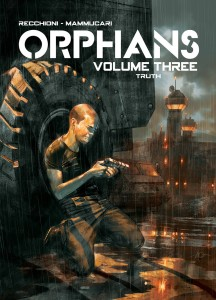 ORPHANS GN VOL 03 TRUTH