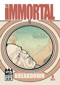 IMMORTAL TP VOL 04 (OF 8)