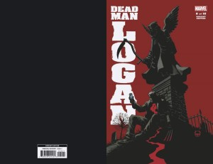 DEAD MAN LOGAN #2 (OF 12) JOHNSON VAR