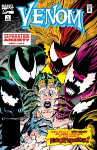 TRUE BELIEVERS ABSOLUTE CARNAGE SEPARATION ANXIETY #1