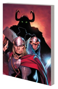 THOR OF REALMS TP