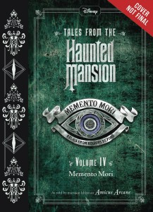 TALES FROM HAUNTED MANSION HC MEMENTO MORI