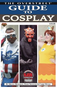 OVERSTREET GUIDE LTD S&N SC GUIDE TO COSPLAY