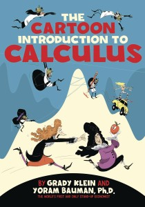 CARTOON INTRODUCTION TO CALCULUS TP